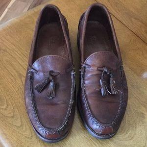 Allen Edmonds Kingfield loafers